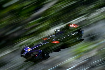 The unexpected street-race warning F1 must heed