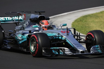 Why Mercedes has an F1 driver conundrum