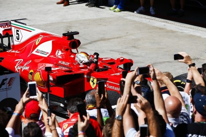 Why there's hope in Ferrari's latest failure