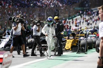 Prost-like Massa deserved to retire an F1 world champion