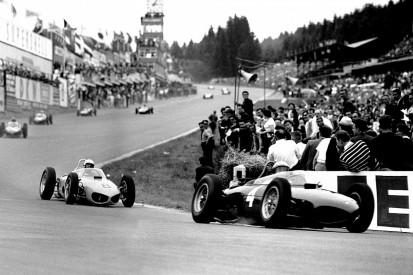 The crucial cars of Ferrari's F1 history