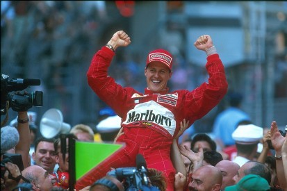 How your favourite Ferrari winners made their mark