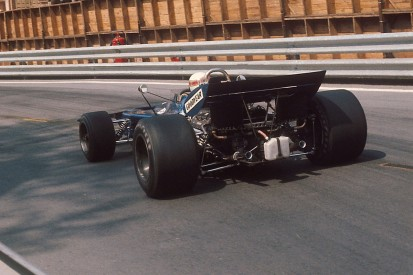 The 10 greatest races from Britain's best F1 driver