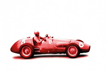 How Ferrari almost died before it really started