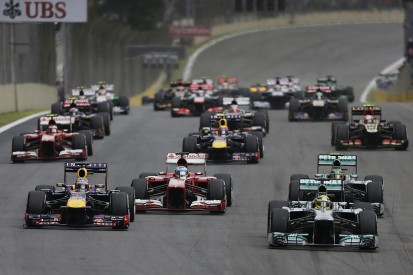 How F1's misleading engine rules created a disaster