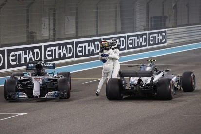 F1's negative end reveals the scale of many challenges