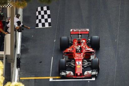 The secrets behind Ferrari's ongoing revival