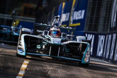 How Formula E has avoided a fatal mistake
