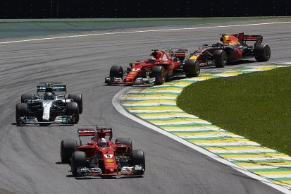 Why F1 is sitting on a timebomb of contradictions
