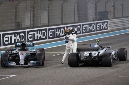 Is Mercedes risking a new civil war?