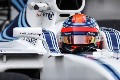 Why Kubica's F1 racing return was put on hold