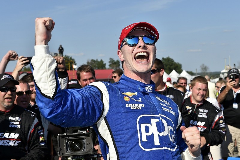 Why IndyCar has the posterboy F1 wants