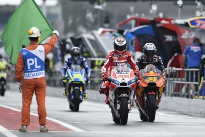 The MotoGP rule that could solve F1's engine crisis