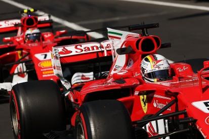 Why F1 should call Ferrari's quit-threat bluff