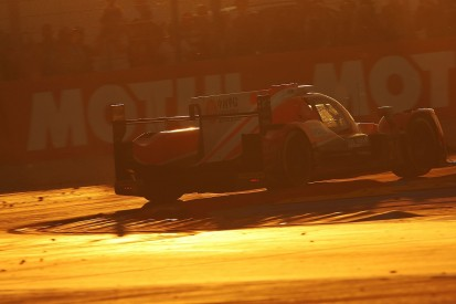 Why Le Mans' saviour is needed again