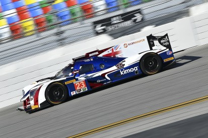 What we've learned from Alonso's sportscar debut so far