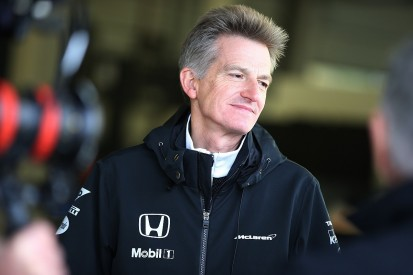 From CART/Super Touring to being an unsung F1 hero