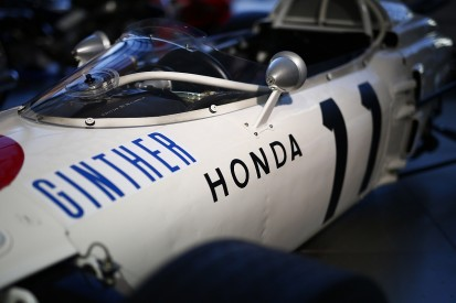 The evidence that shows Honda can excel again