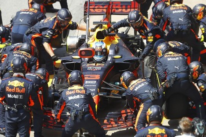 The 'utter stupidity' that leaves F1 flawed