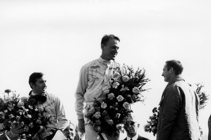 Dan Gurney's top 10 greatest races