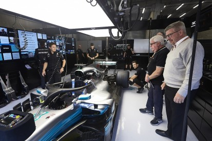 Formula 1's billion-dollar problem