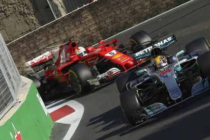 Why F1 won't get better this season