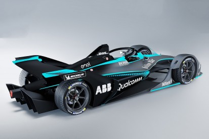 How Formula E's new car avoids a key F1 problem