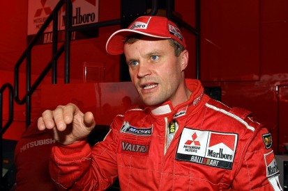 Tommi Makinen: How sustaining success can take its toll