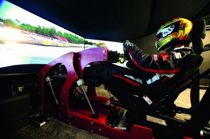 How simulation is powering a BTCC underdog to glory