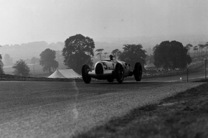 The greatest German GP driver before Schumacher