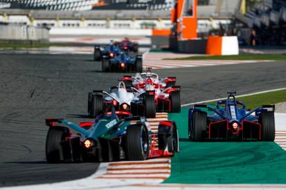Formel E 2021: Valencia neuer Favorit für Ersatzrennen