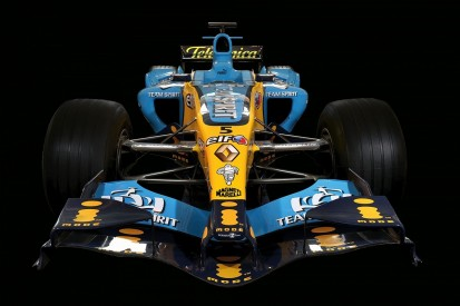 Why Alonso's first title winner should be an all-time great