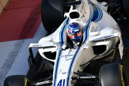What Williams is risking in a 'dangerous world'