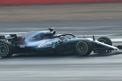 The varied excitement of F1's launch season