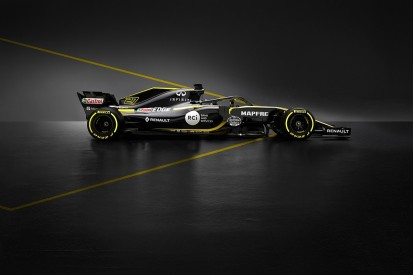Why Renault is either coy or undercooked
