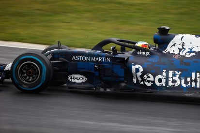 The way to solve Formula 1's livery tedium
