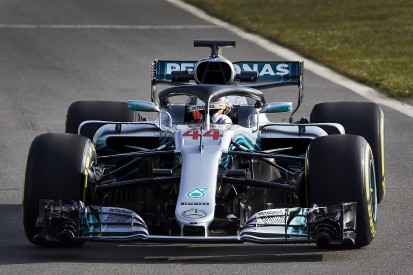 Why Hamilton's Mercedes influence is at a new high