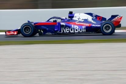 Has Honda finally woken from its F1 nightmare?