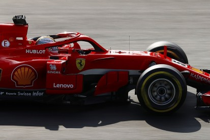 10 things we learned from the first F1 test