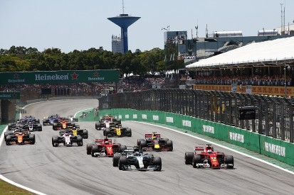 The story behind F1's latest engine debate