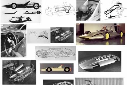 F1's forgotten Ferrari-inspired revolutionary