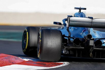 Who's winning F1's crucial diffuser war?