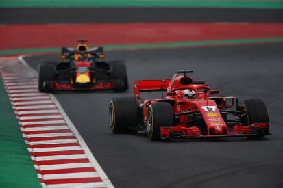The big questions of F1 2018