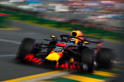 Why Ricciardo's F1 career hinges on 2018