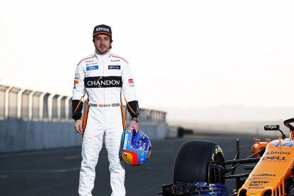 Alonso: Why I didn't walk away from F1