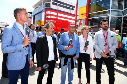 Why these are worrying times for British F1 fans