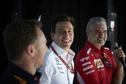 Why Mercedes and Ferrari are allies in F1's new war