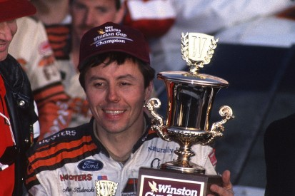 Remembering NASCAR's lost revolutionary