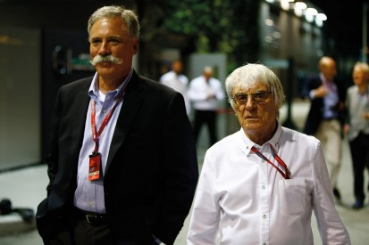 Why F1's future is in jeopardy