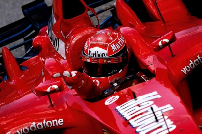 How Schumacher and Todt transformed Ferrari